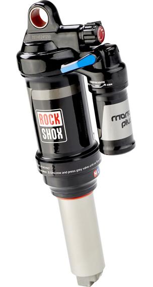 RockShox Monarch Plus RC3 Demper Auto Sag 216x63 mm zwart